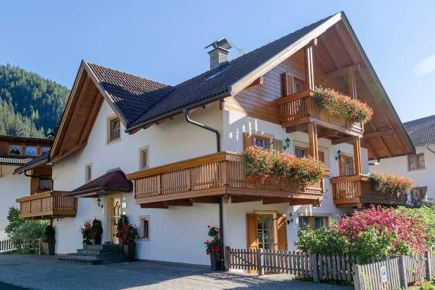 Apartments Steinmair